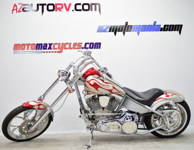 See more photos for this Big Dog PITTBULL, 2003 motorcycle listing