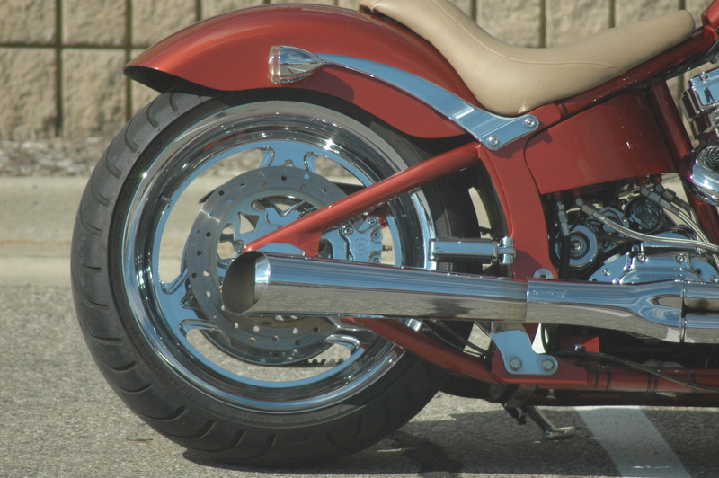 See more photos for this Big Dog Chopper, 2004 motorcycle listing