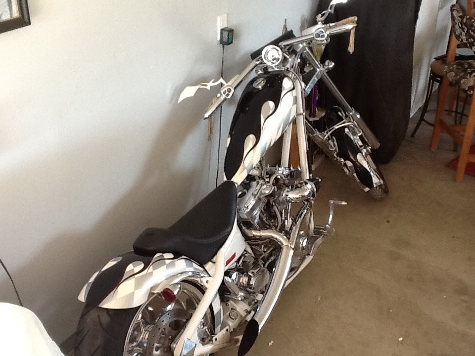 See more photos for this Big Dog Motorcycles Chopper , 2004 motorcycle listing