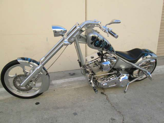 See more photos for this Big Dog Motorcycles Ridgeback, 2004 motorcycle listing