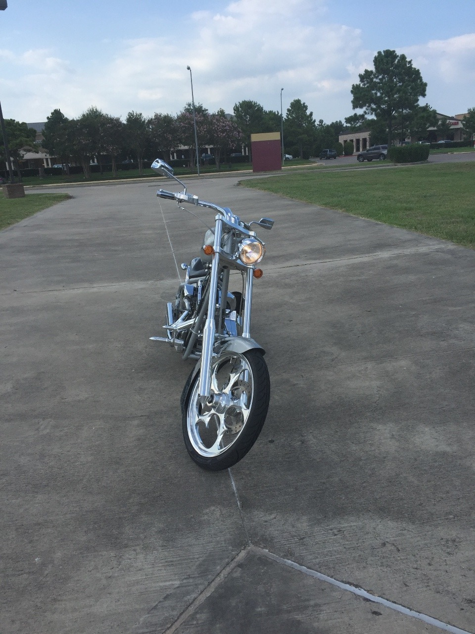 See more photos for this Big Dog Motorcycles Ridgeback , 2004 motorcycle listing