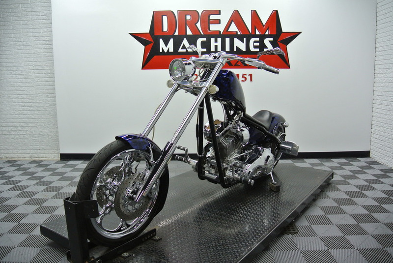 See more photos for this Big Dog Ridgeback, 2004 motorcycle listing
