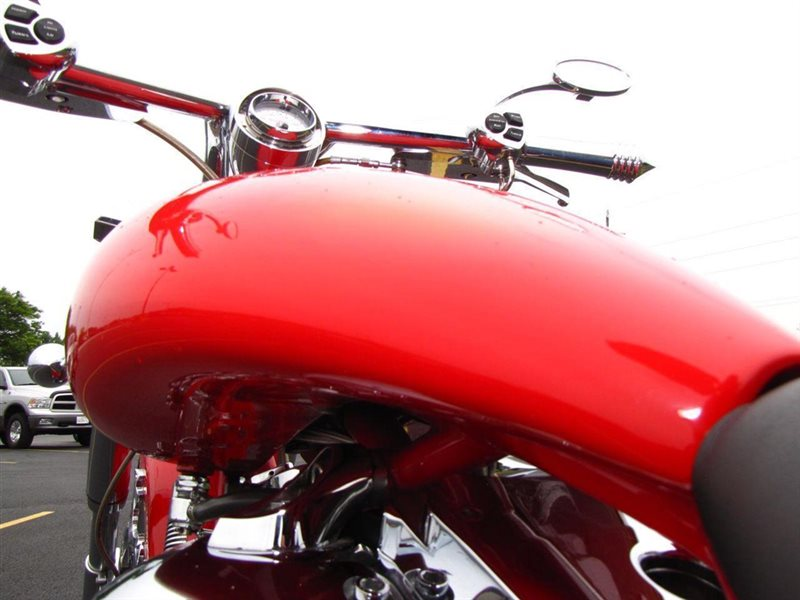 See more photos for this Big Dog BULLDOG CUSTOM CHOPPER, 2005 motorcycle listing