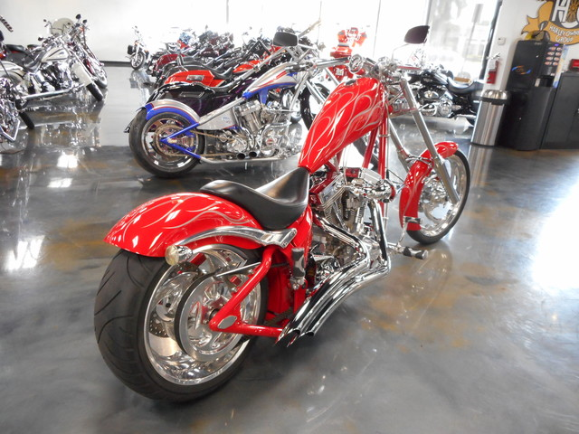 See more photos for this Big Dog CHOPPER, 2005 motorcycle listing