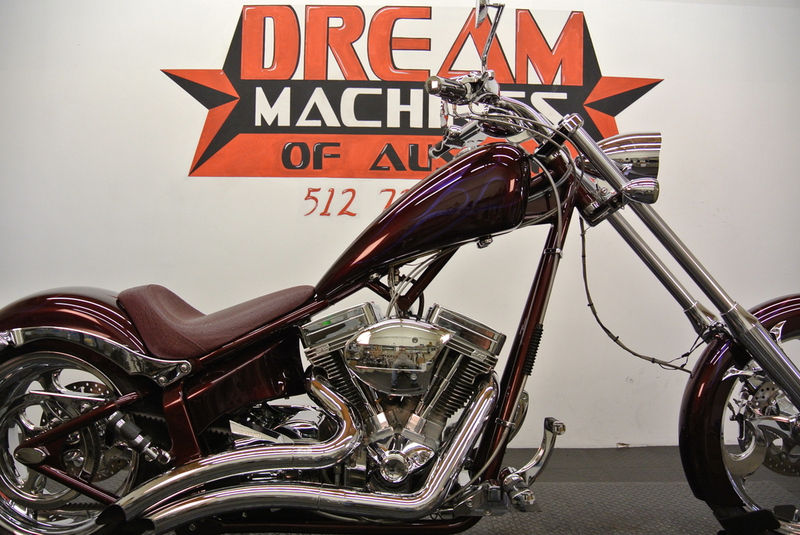 See more photos for this Big Dog Chopper 117