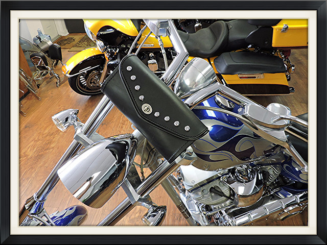 See more photos for this Big Dog Chopper Chopper, 2005 motorcycle listing