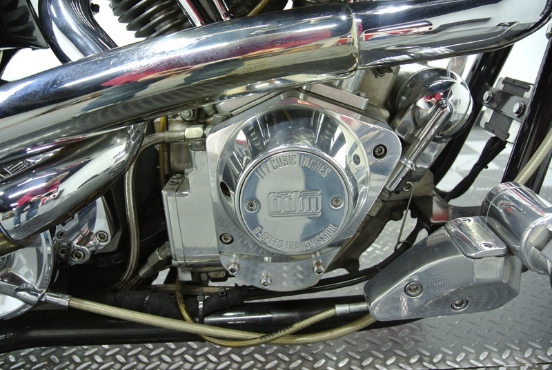 See more photos for this Big Dog Mastiff, 2005 motorcycle listing