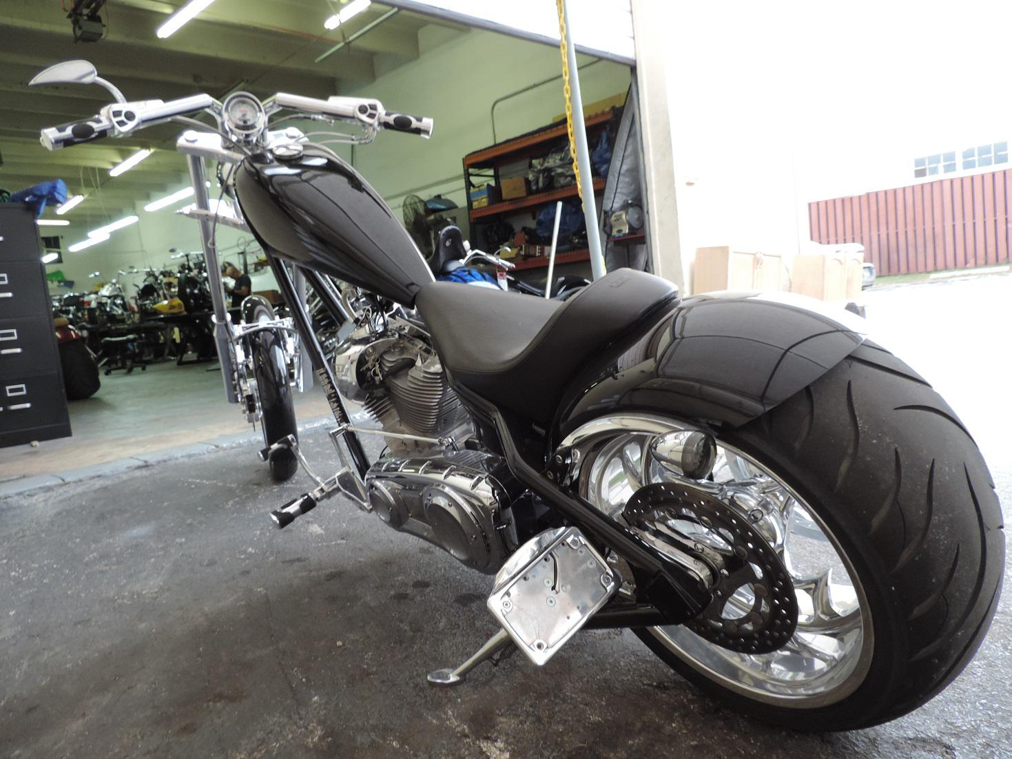 See more photos for this Big Dog Motorcycles Ridgeback, 2005 motorcycle listing
