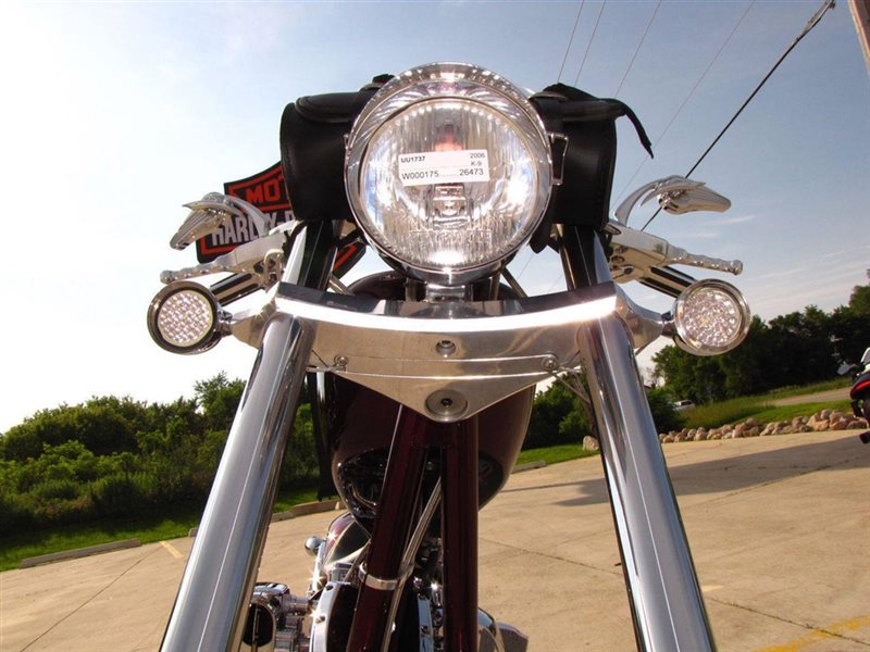 See more photos for this Big Dog K9, 2006 motorcycle listing