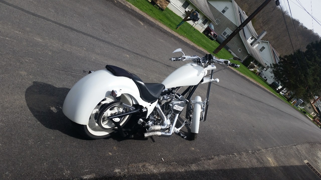 See more photos for this Big Dog Motorcycles Chopper SOFTAIL, 2006 motorcycle listing