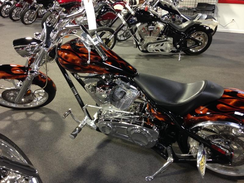 See more photos for this Big Dog Motorcycles Pitbull, 2006 motorcycle listing