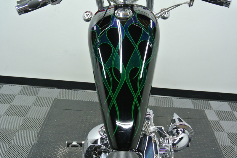 See more photos for this Big Dog K-9, 2007 motorcycle listing