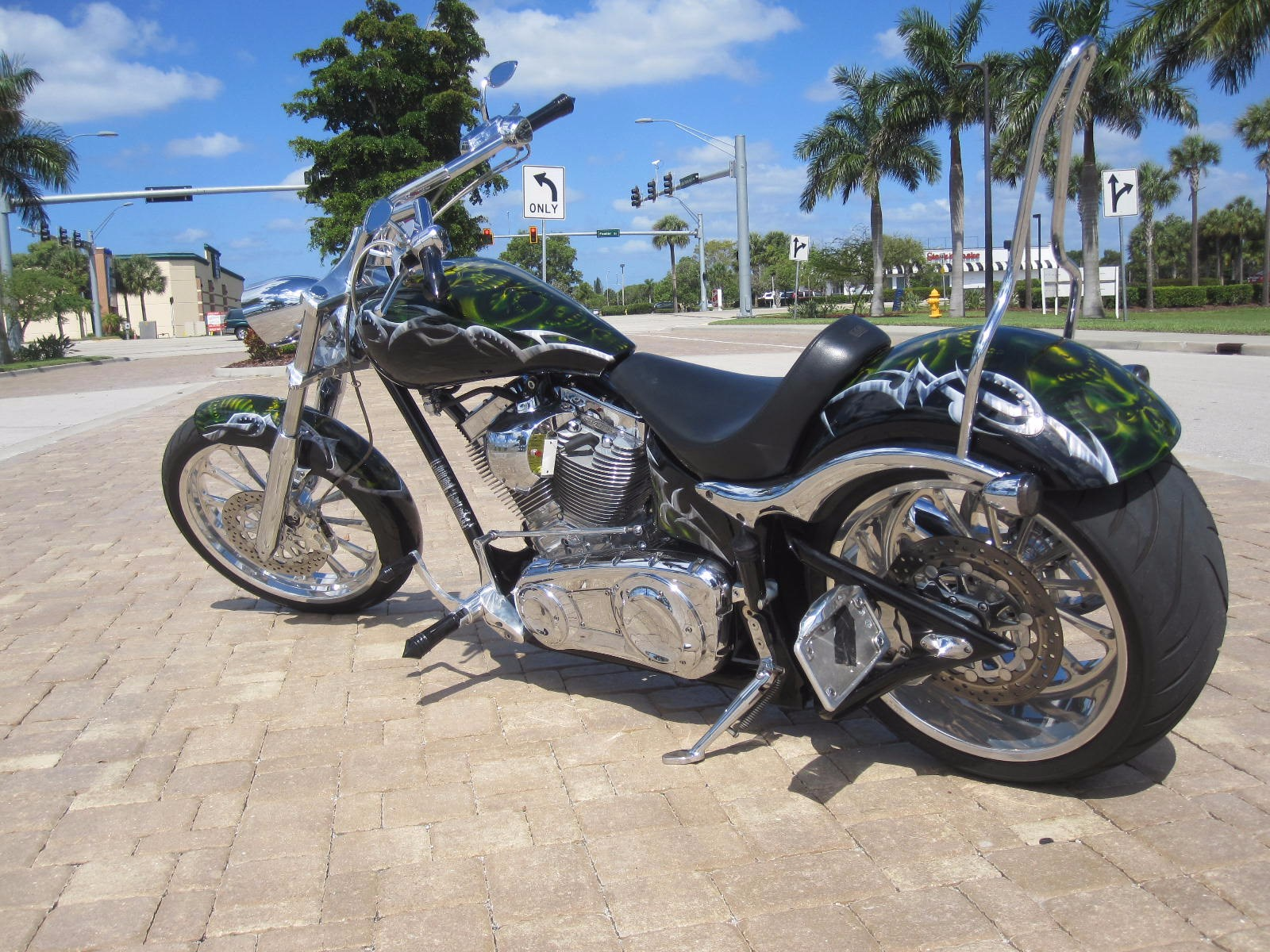 See more photos for this Big Dog Motorcycles Mastiff, 2007 motorcycle listing