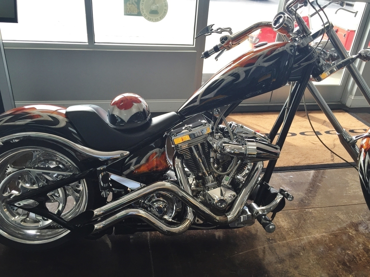 See more photos for this Big Dog Motorcycles K9 , 2008 motorcycle listing