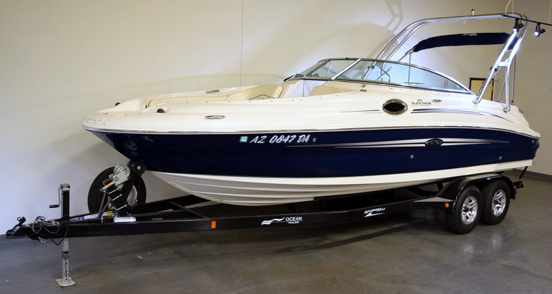 See more photos for this Sea-Ray 240 SunDeck, 2008 motorcycle listing