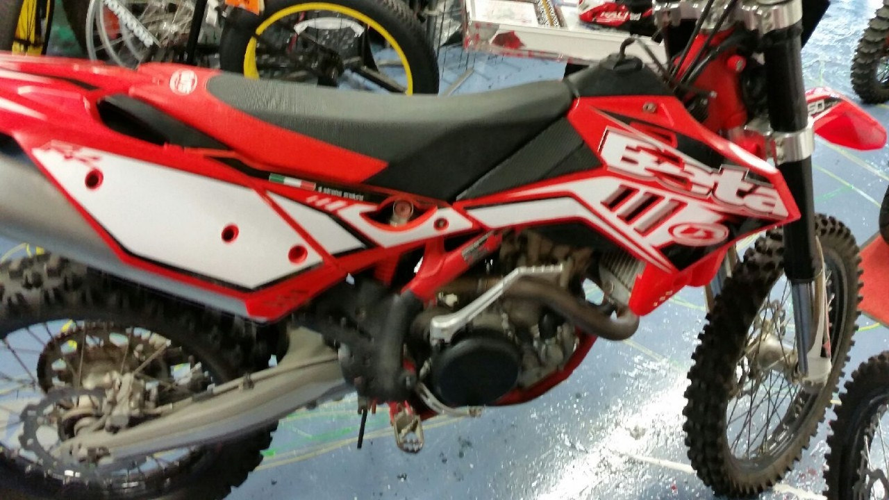 See more photos for this Beta 450 RS, 2011 motorcycle listing