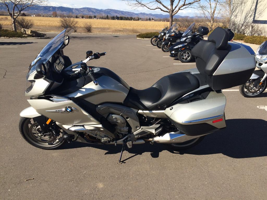 2012 bmw k 1600 gtl touring motorcycle from fort collins co today. Cars Review. Best American Auto & Cars Review