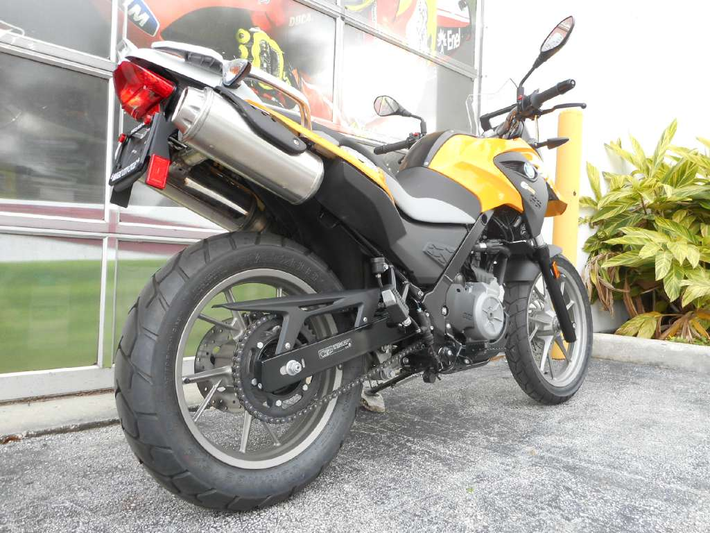 See More Photos For This BMW G 650 GS 2013 Motorcycle Listing
