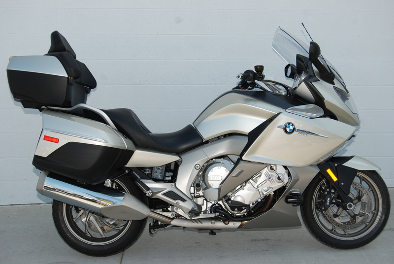 2013 bmw k 1600 gtl touring motorcycle from san diego ca today sale. Cars Review. Best American Auto & Cars Review