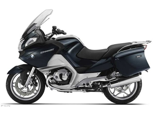 2013 BMW R 1200 RT Touring Motorcycle From Fort Collins ...