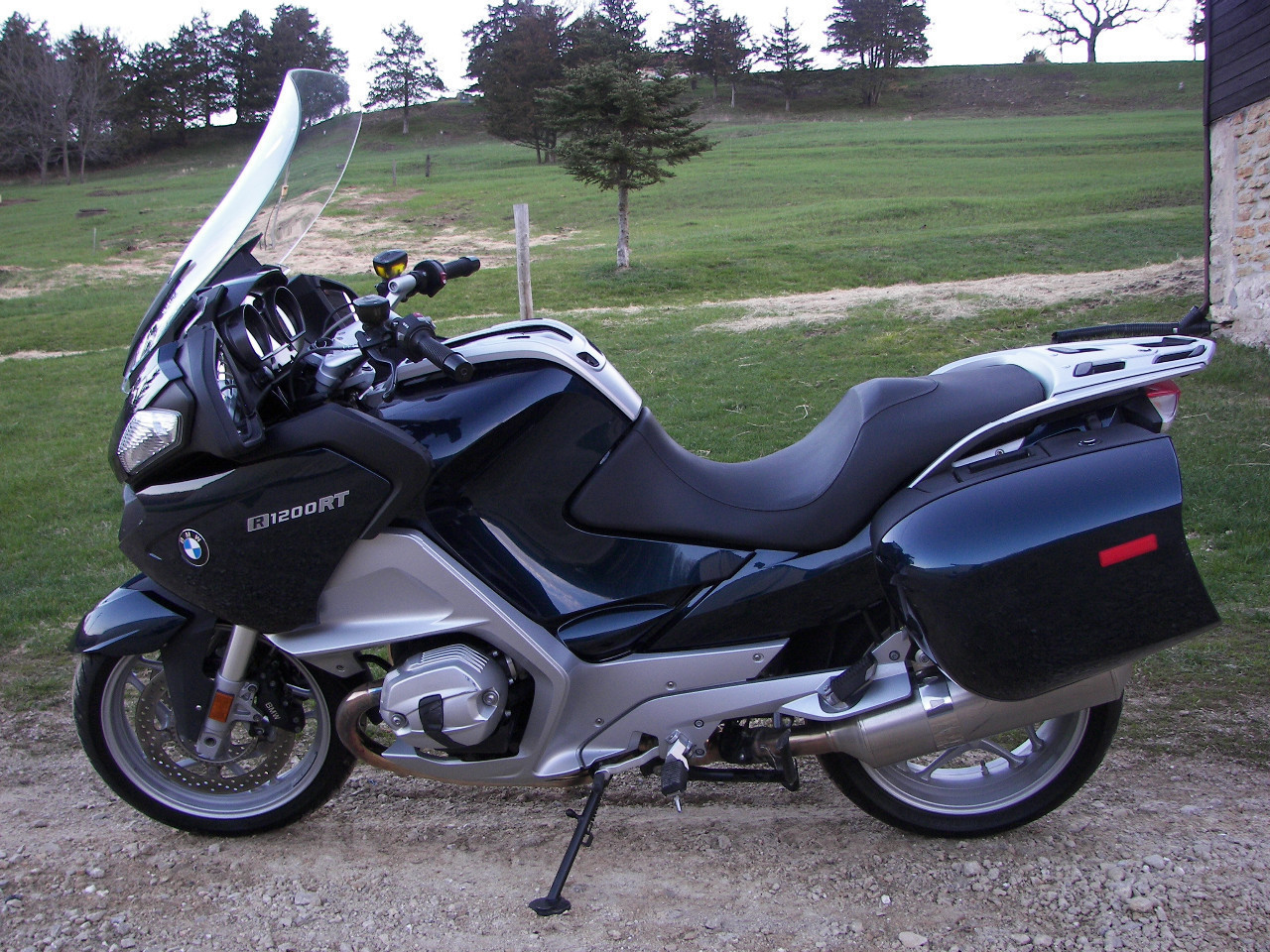 2013 bmw r 1200 rt touring motorcycle from mazomanie wi today sale. Cars Review. Best American Auto & Cars Review