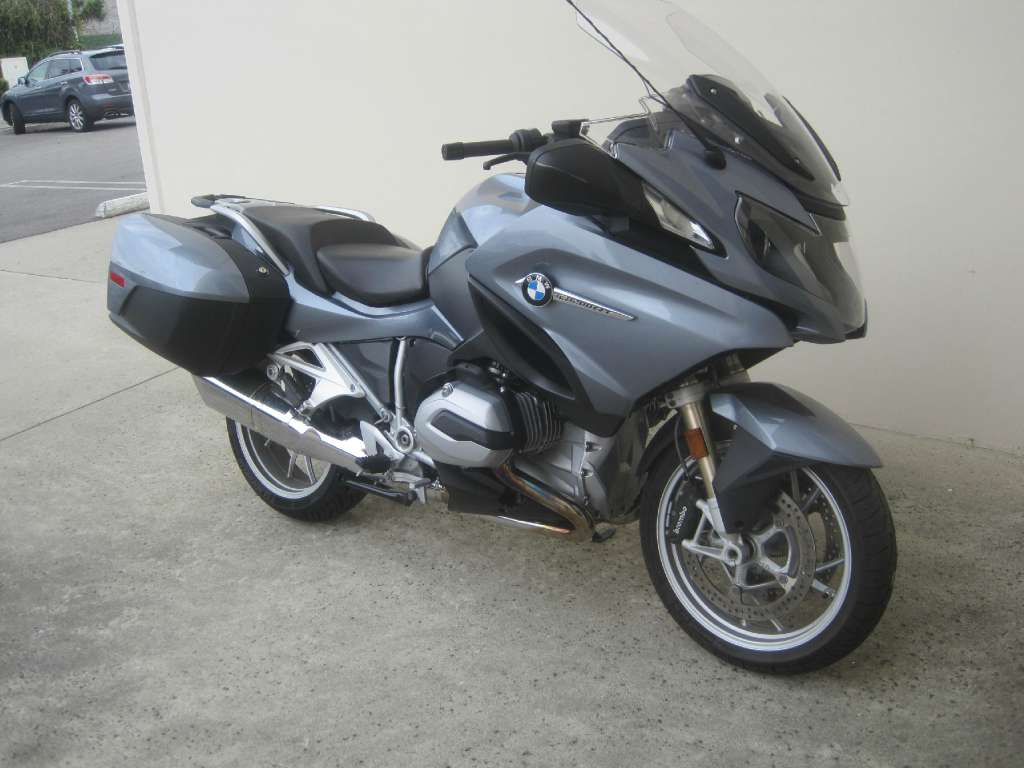 2014 bmw r 1200 rt touring motorcycle from escondido ca today sale 18 995. Black Bedroom Furniture Sets. Home Design Ideas