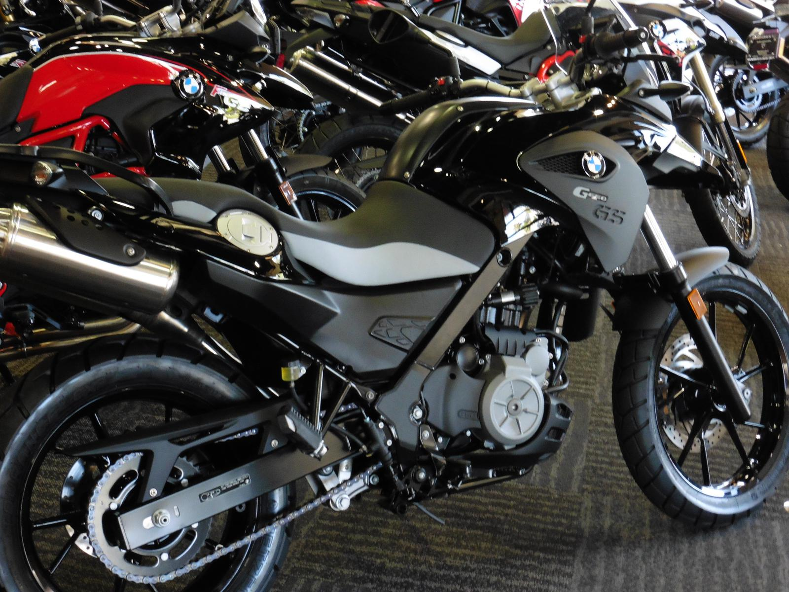 2015 Bmw G 650 Gs Dual Sport Motorcycle From Newbury Park Ca Today