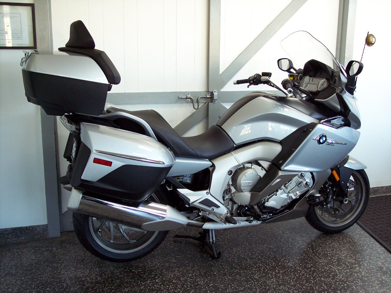 See more photos for this BMW K1600GTL, 2015 motorcycle listing
