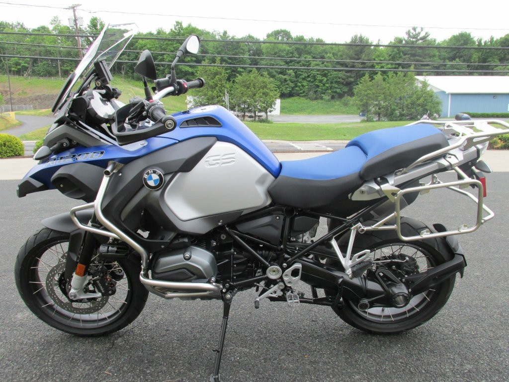 Bmw R1200gsa For Sale The 2014 Bmw R1200gs Adventure Is
