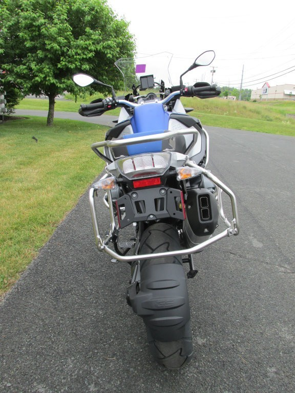 See more photos for this BMW R1200GSA, 2015 motorcycle listing