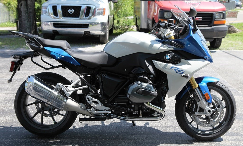 2014 Sport-Touring Final SmackDown + Video