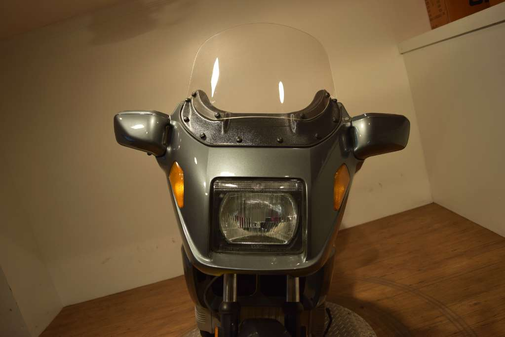 See more photos for this BMW K100RT, 1986 motorcycle listing