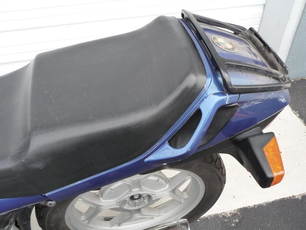 See more photos for this BMW K75C, 1986 motorcycle listing