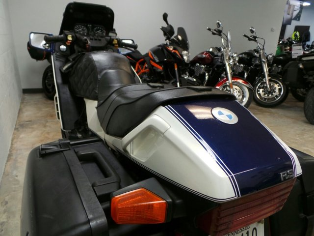 See more photos for this BMW K100RS, 1989 motorcycle listing