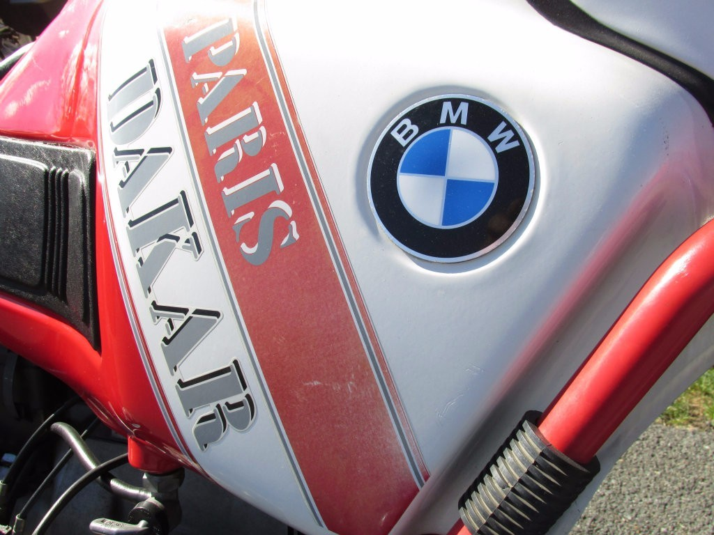 See more photos for this BMW R100PD, 1991 motorcycle listing