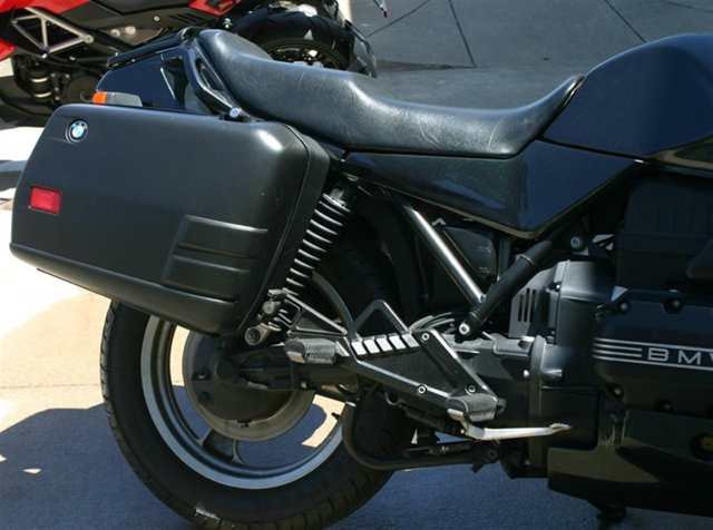 See more photos for this BMW K 75S, 1993 motorcycle listing
