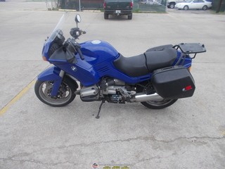 See more photos for this BMW R 1100 RS, 1995 motorcycle listing