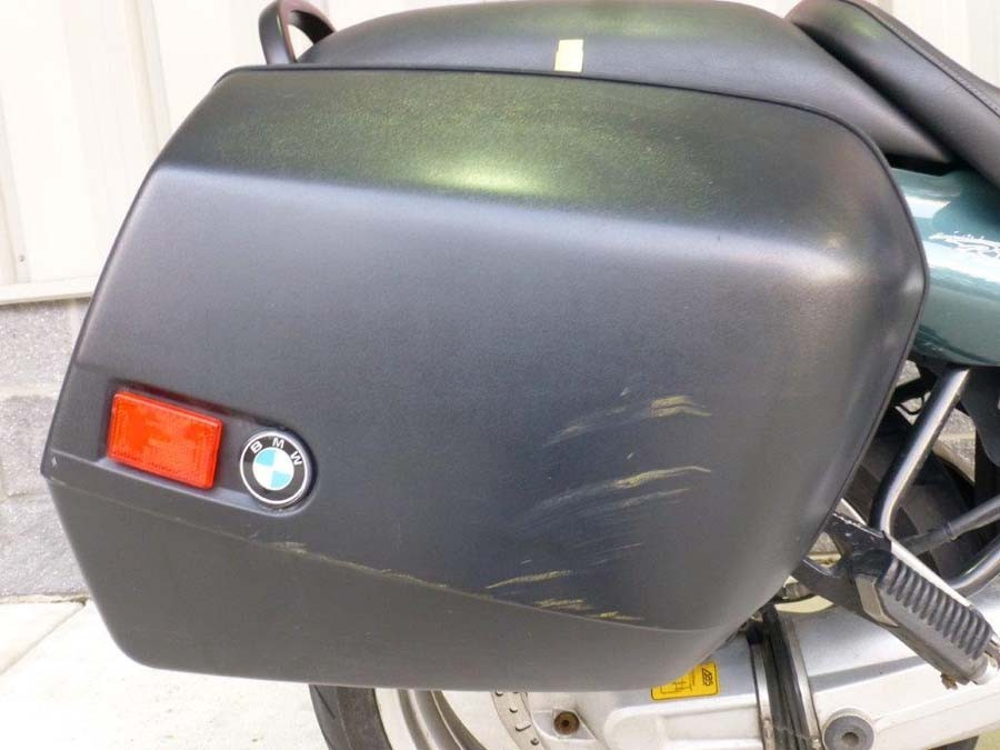 See more photos for this BMW R1100R, 1996 motorcycle listing