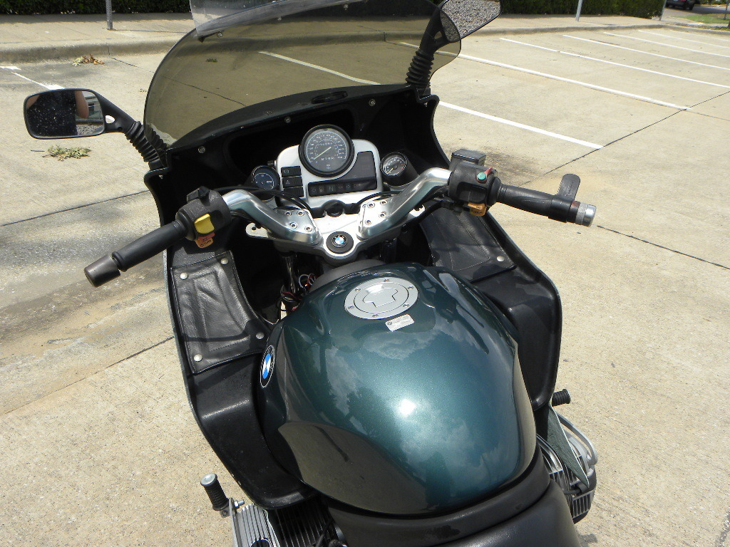 See more photos for this BMW R1100RT, 1996 motorcycle listing