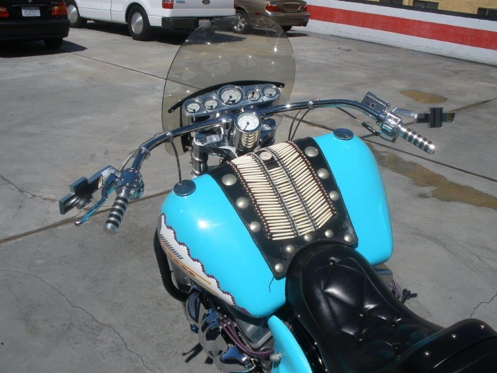 See more photos for this Boss Hoss 350, 1996 motorcycle listing