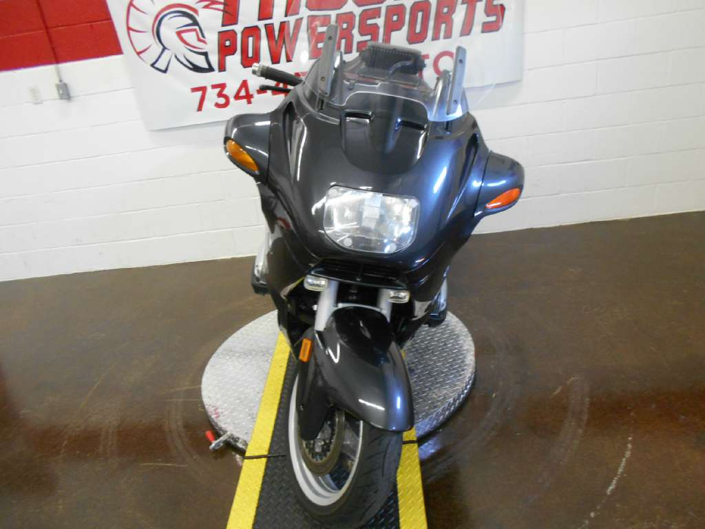 See more photos for this BMW RL1100RT, 1998 motorcycle listing