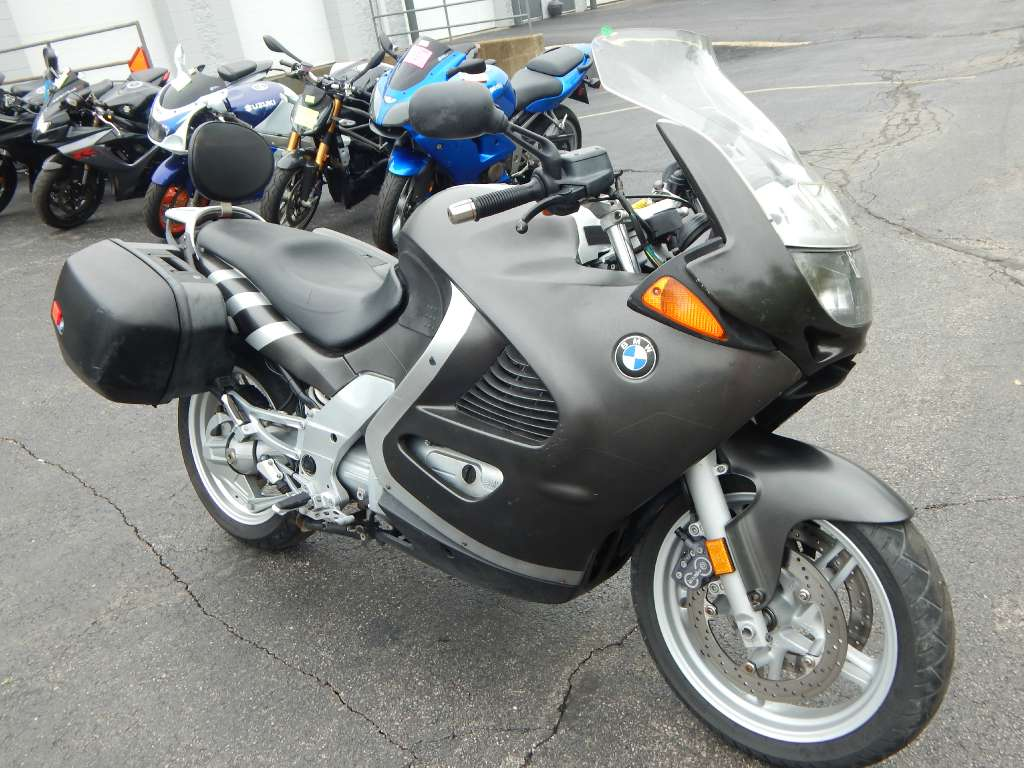 See more photos for this BMW K 1200 RS, 1999 motorcycle listing