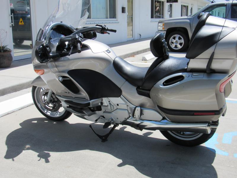 See more photos for this BMW K-Series, 1999 motorcycle listing