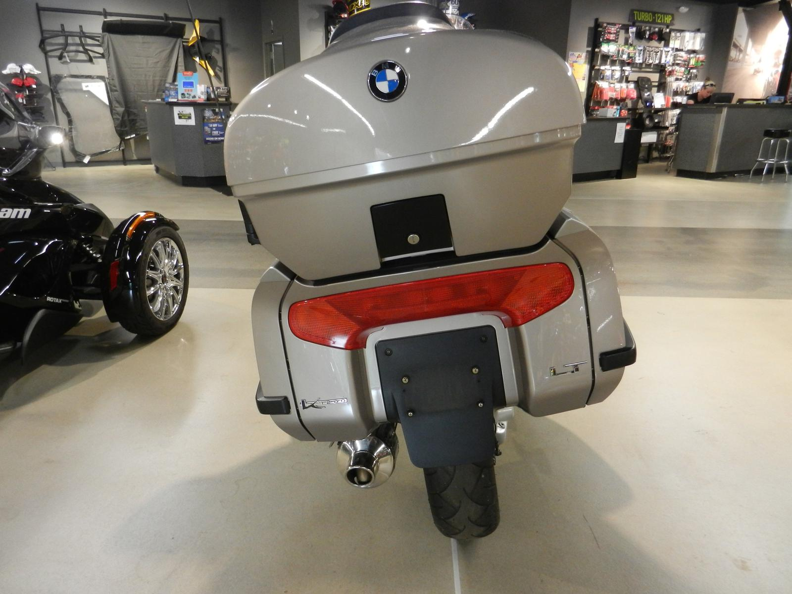 See more photos for this BMW K12OOLT, 1999 motorcycle listing