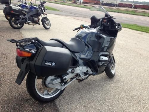 See more photos for this BMW R 1100 RT, 1999 motorcycle listing