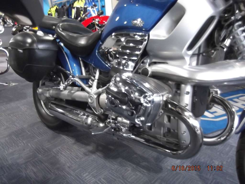 See more photos for this BMW R 1200 C, 1999 motorcycle listing