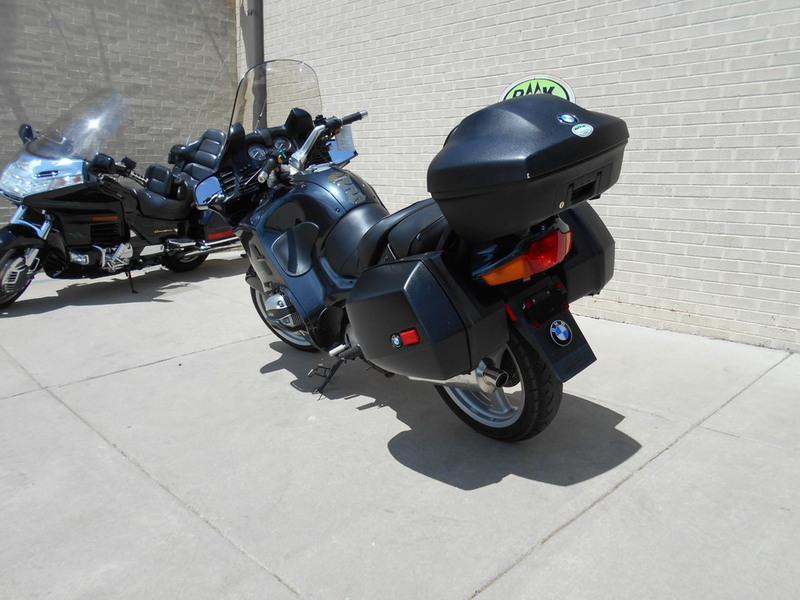 See more photos for this BMW R1100RT, 1999 motorcycle listing