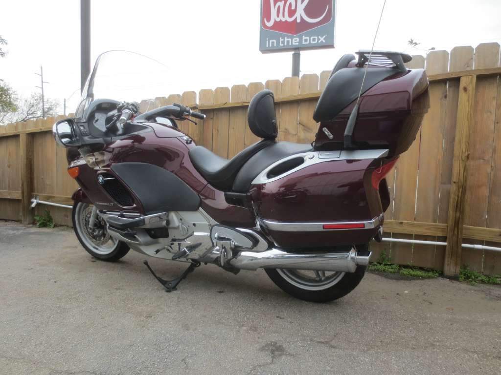 2000 bmw k 1200 lt c touring motorcycle from south houston tx today. Cars Review. Best American Auto & Cars Review