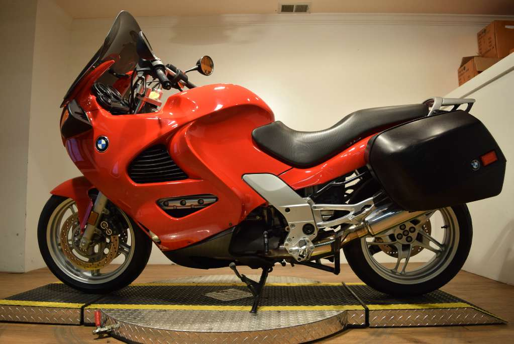 2000 bmw k 1200 rs abs sport touring motorcycle from. Black Bedroom Furniture Sets. Home Design Ideas