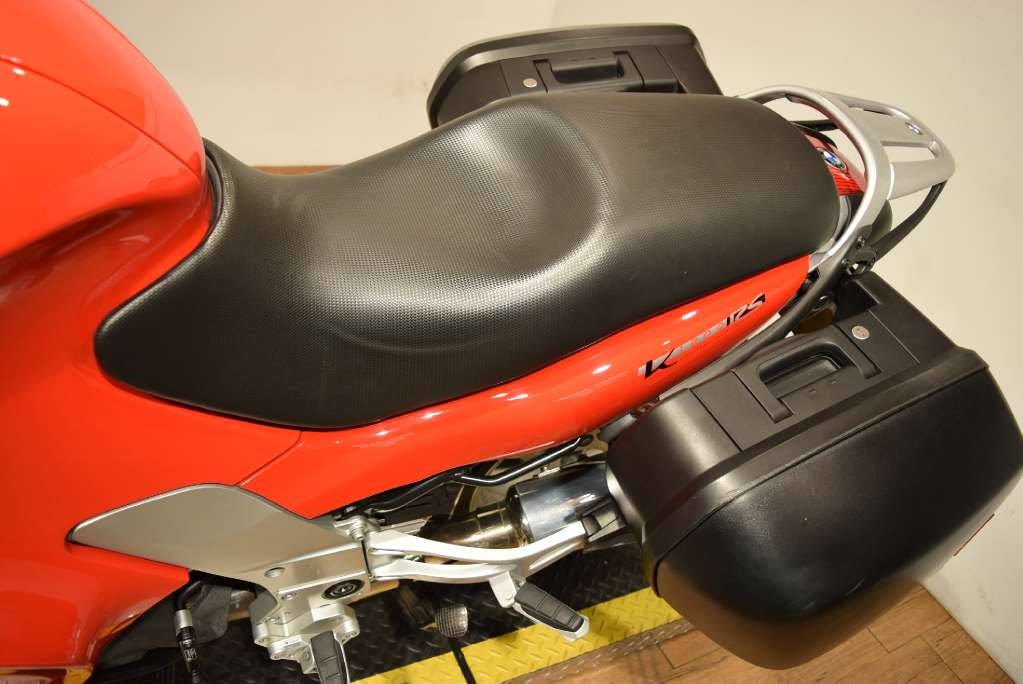 See more photos for this BMW K 1200 RS - ABS, 2000 motorcycle listing